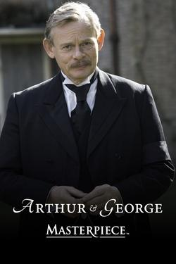 Arthur & George – Masterpiece