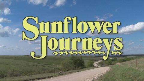 KTWU Sunflower Journeys