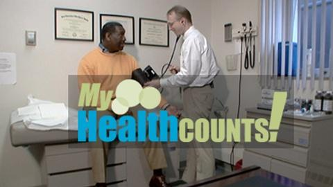 My Health Counts!