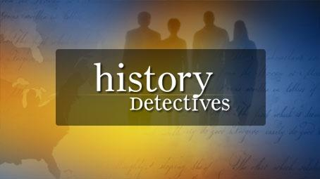 History Detectives - Twin Cities PBS