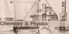Chemistry & Physics