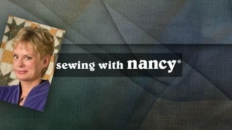 Sewing With Nancy