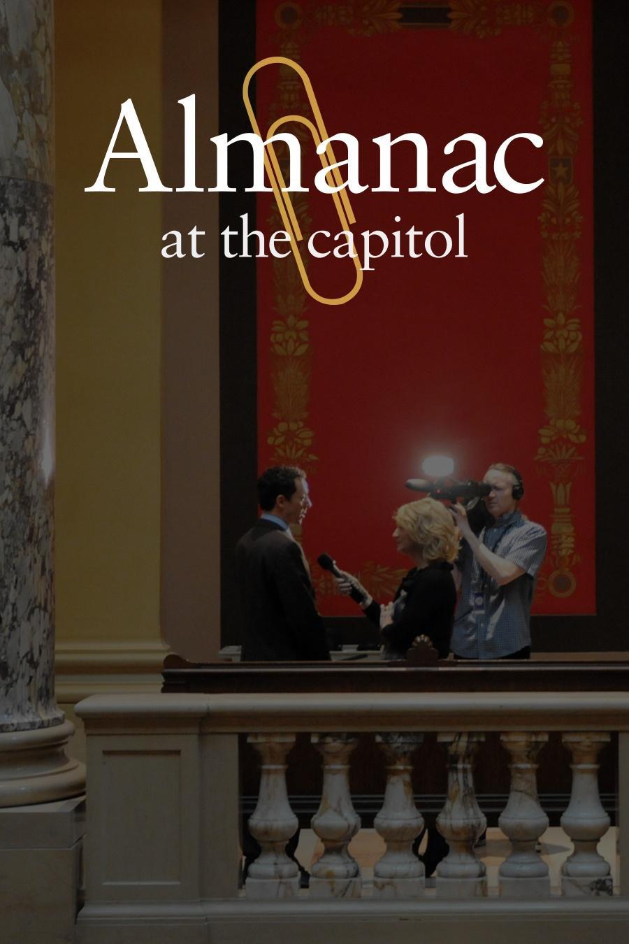 Almanac at the Capitol