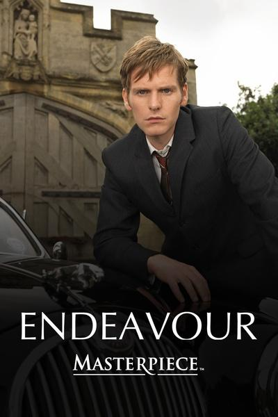 Endeavour – Masterpiece