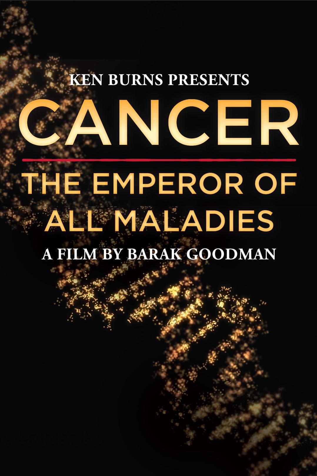 emperor of all maladies The emperor of all maladies: a biography of cancer is a book written by siddhartha mukherjee, an indian-born american physician and oncologist.