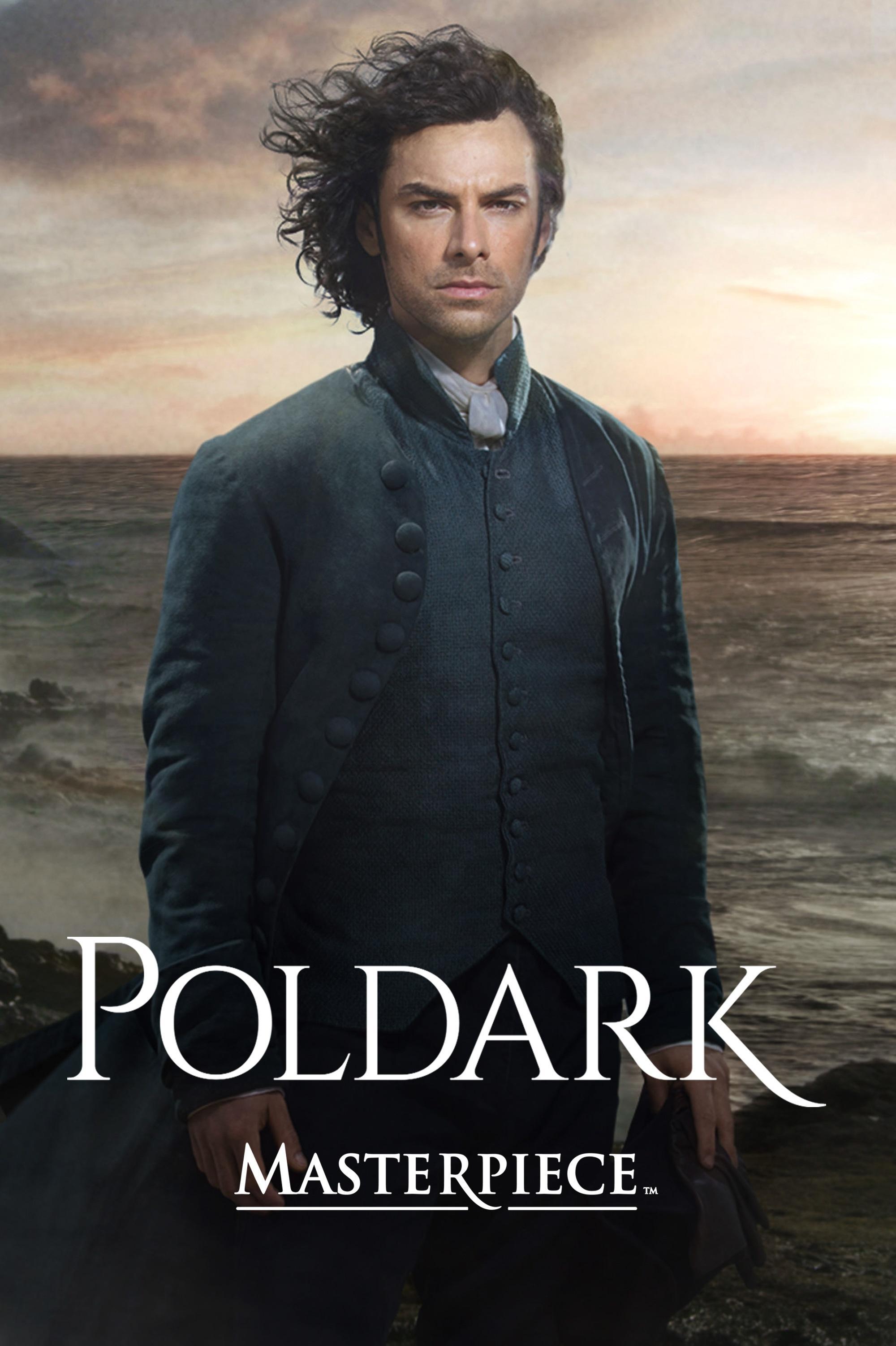 Poldark on Masterpiece
