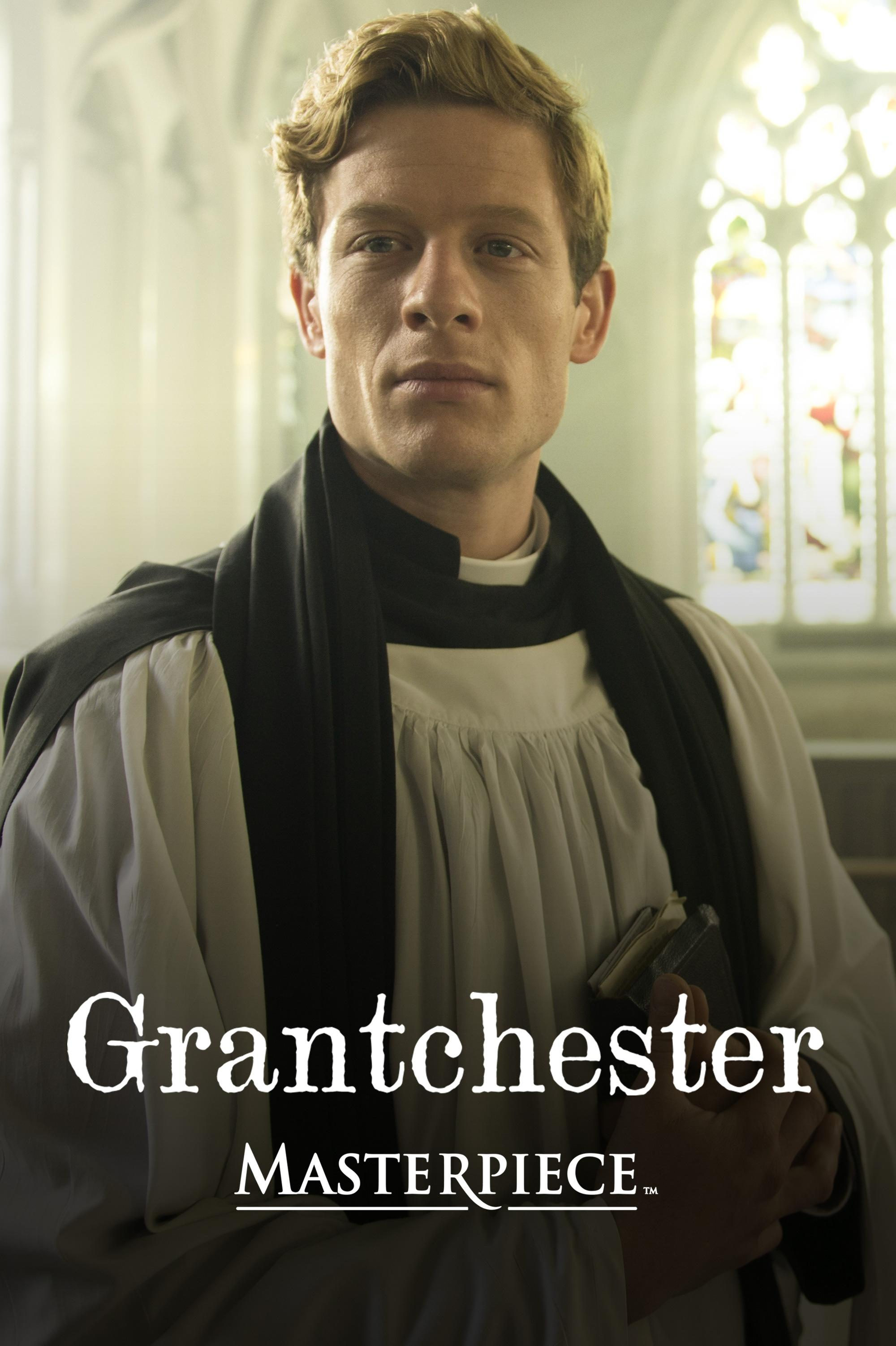 Grantchester on Masterpiece