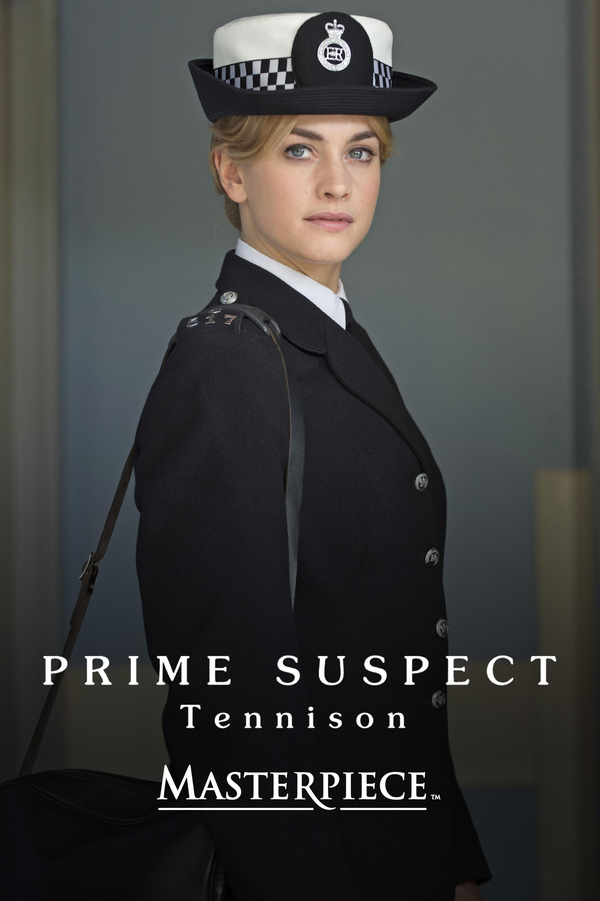 Prime Suspect: Tennison On Masterpiece