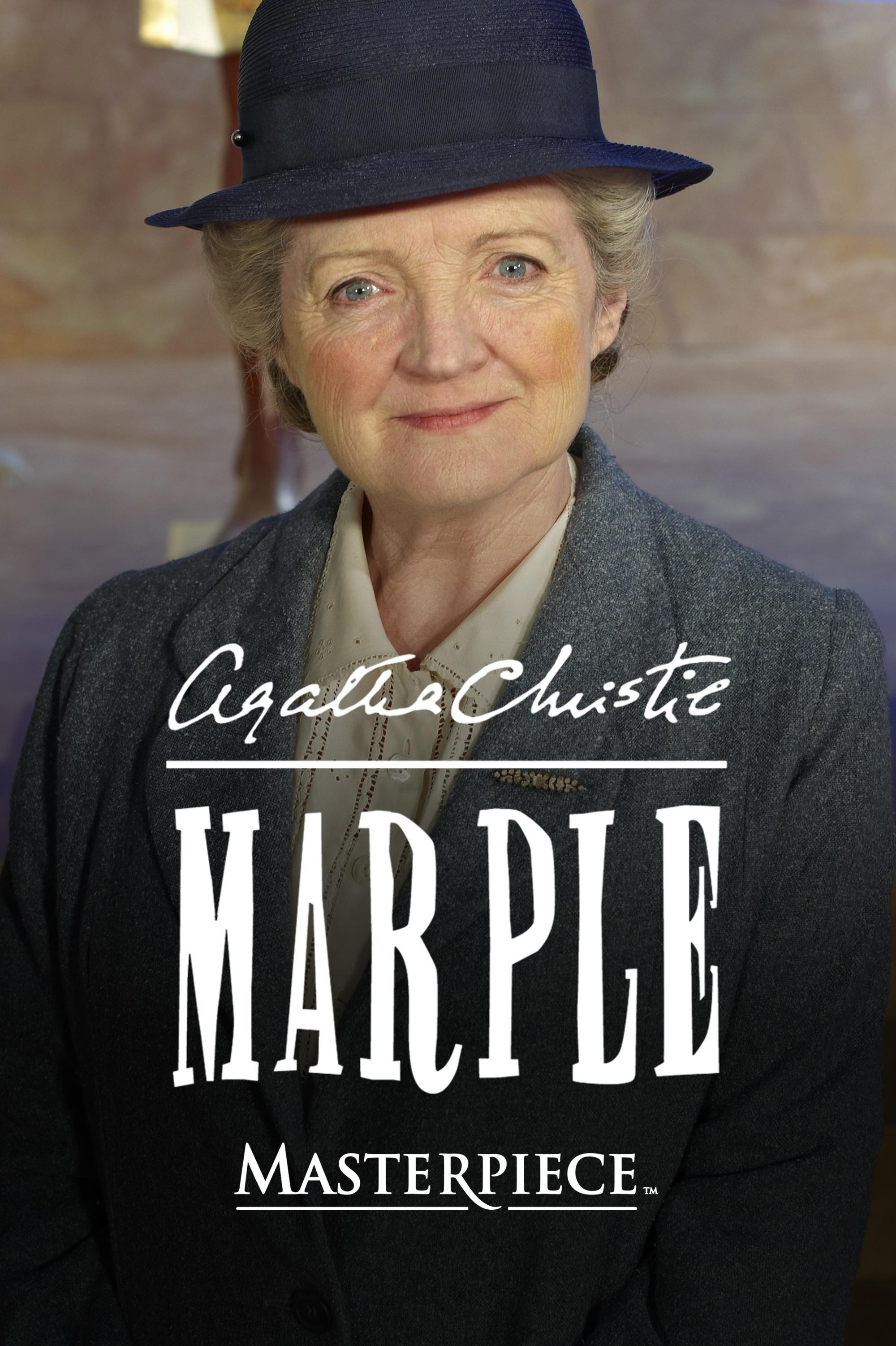 ms marple