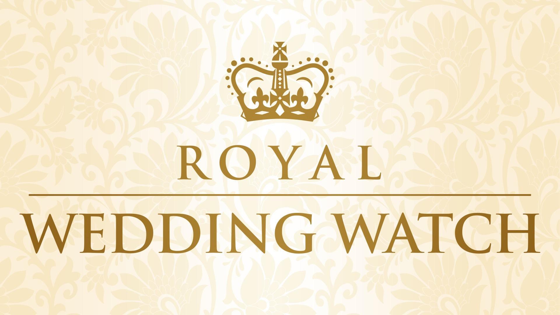 Royal Wedding Watch.Royal Wedding Watch Georgia Public Broadcasting