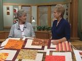 Sewing with Nancy | Sew Big Quilt Blocks, Part 1