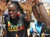Beat Making Lab | Female Hip Hop Crew Makes Beats in Senegal