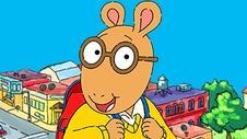 Arthur's Big App