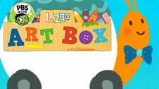 Lazoo Art Box