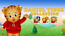 Daniel Tiger's Collection