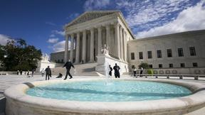 Why the Supreme Court May Swing Right
