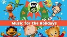 Get the PBS KIDS Album