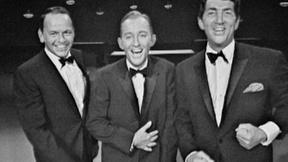 Bing Crosby, Frank Sinatra, and Dean Martin Sing Together
