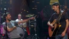 This Weekend on ACL: The Avett Brothers