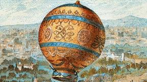 Trace the Interesting History of Ballooning