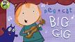 Image of Peg + Cat's Big Gig