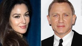 Monica Bellucci: The New Bond Girl Is 50. So?