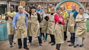 Get a Sneak Peek at 'The Great British Baking Show'