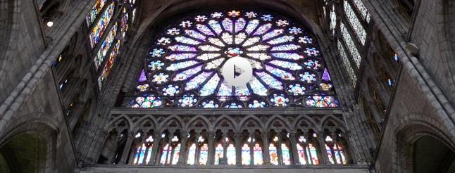 Image of Building Great Cathedrals