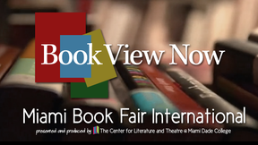 Get Highlights From the Miami Book Fair International