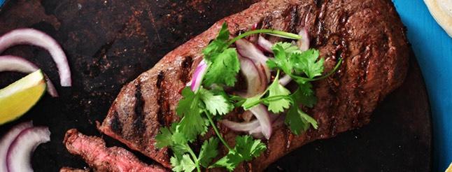Image of Kitchen Explorers: Carne Asada
