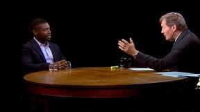 Charlie Rose Talks with David Oyelowo