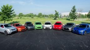 Check Out the Sport Compact Challenge