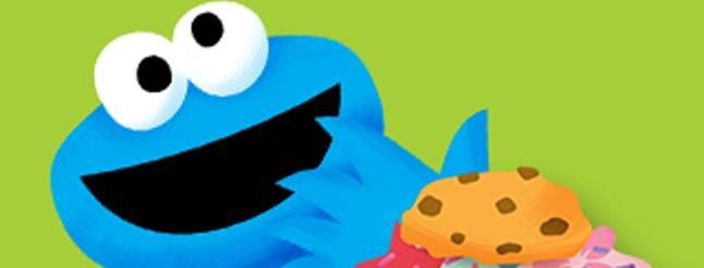 Image of Cookie Monster's Challenge
