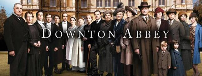 Image of Downton Abbey Season 5