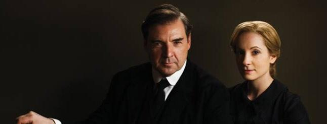 Image of Downton Abbey Season 5