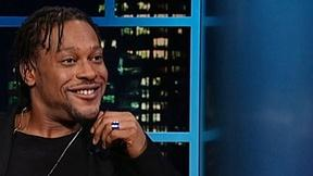 Sit Down with Singer/Songwriter D'Angelo
