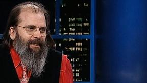 Sit Down with Musician Steve Earle
