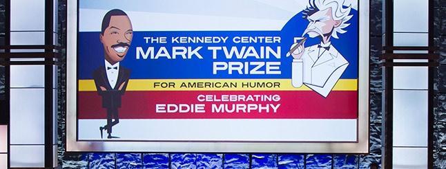 Image of Eddie Murphy
