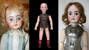 Edison Doll: Child's Toy or the Voice of Nightmares?