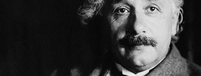 Image of Einstein's Big Idea