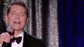 Get Ready for Michael Feinstein New Year's Eve