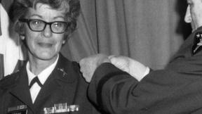 Retired U.S. Army Brigadier General Pat Foote
