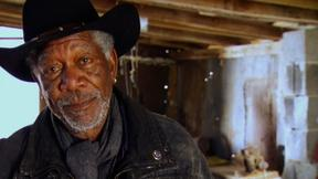 Uncover Shakespeare with Morgan Freeman