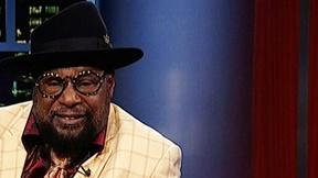 Sit Down with Funk Musician George Clinton