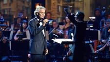 Great Performances Presents Andrea Bocelli: Cinema