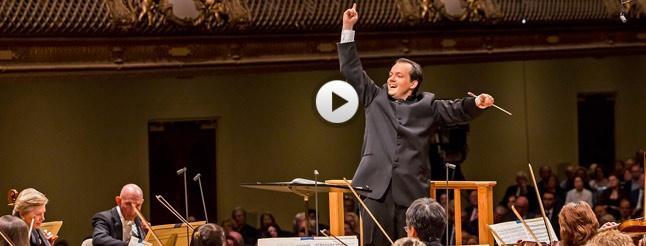 Image of Boston Symphony Orchestra