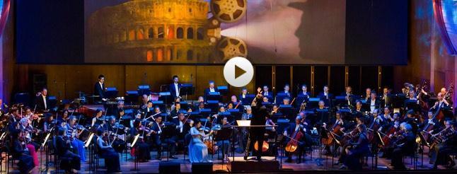 Image of La Dolce Vita: The Music of Italian Cinema