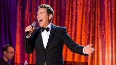 Tonight: Michael Feinstein at the Rainbow Room