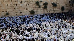 Image of Tuesday on Sacred Journeys: Jerusalem