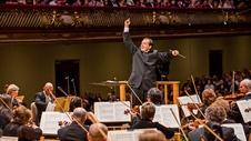 Tonight on Great Performances: Boston Symphony Orchestra